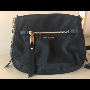 Marc Jacobs Nomad Trooper Crossbody Bag